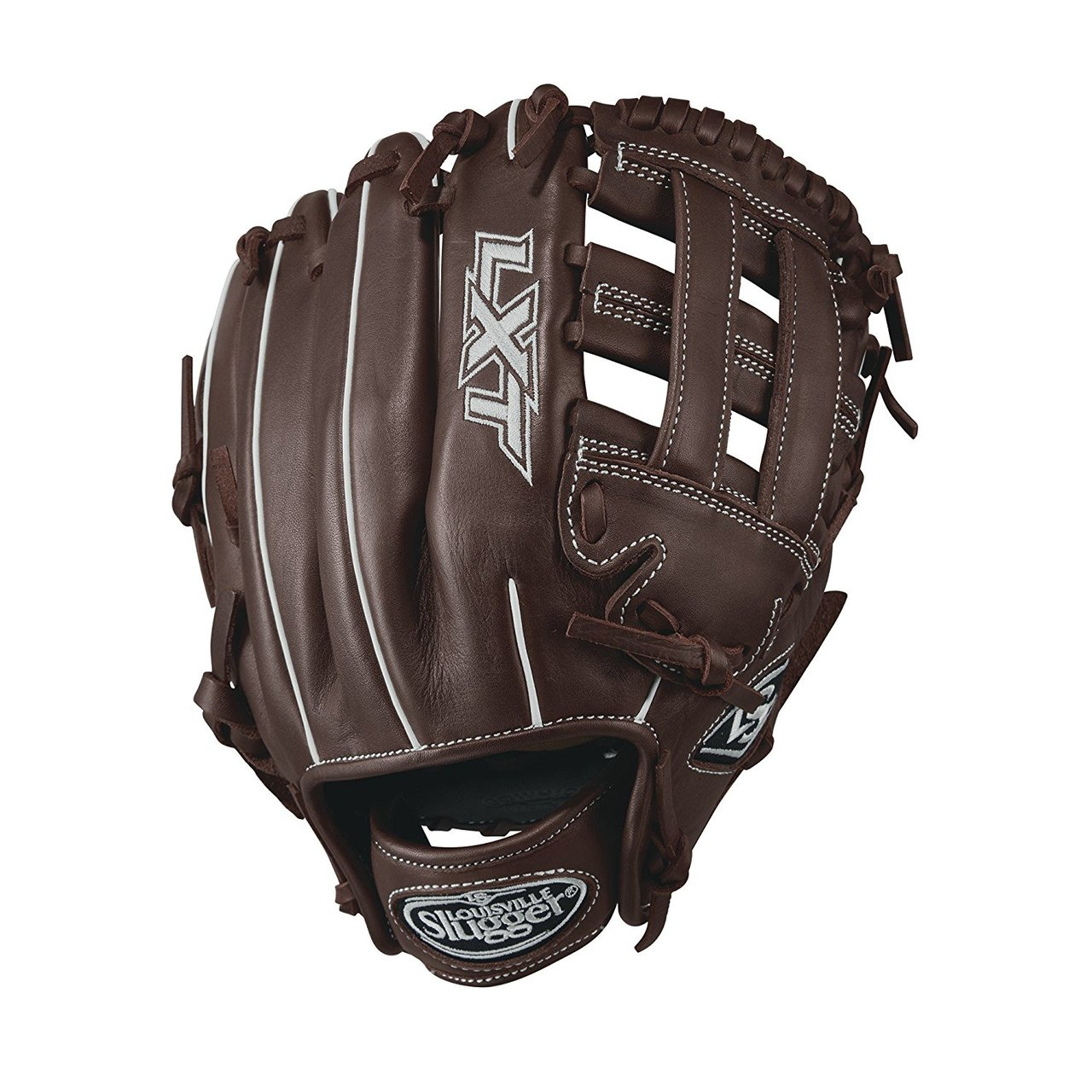 louisville-slugger-lxt-series-11-75-inch-fastpitch-softball-glove-right-hand-throw WTLLXRF17175-RightHandThrow Louisville 887768498139 Used by the top players the LXT has established itself as