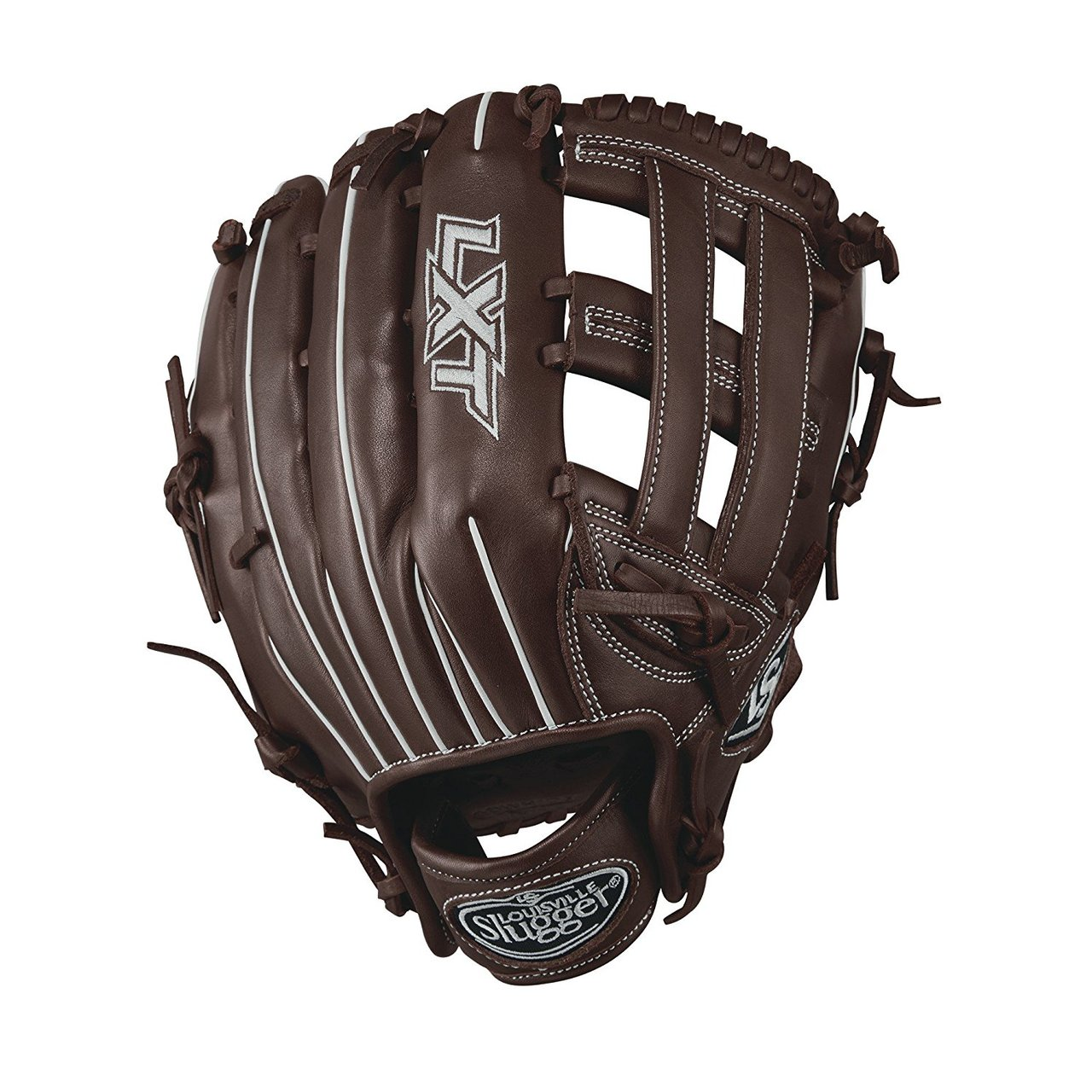 louisville-slugger-lxt-softball-glove-12-5-right-hand-throw WTLLXRF17125-RightHandThrow Louisville 887768498153 Used by the top players the LXT has established itself as