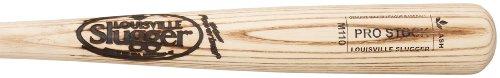 louisville-slugger-m110-pro-stock-ash-wood-baseball-bat-33-inch WBPS14-10CUF-33 Inch Louisville 044277005702 Louisville Slugger Wood Baseball Bat Pro Stock M110.