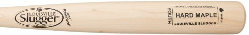 Youth M9 Maple is the best youth louisville maple wood for youth baseball hitters.
