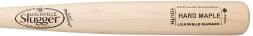 louisville-slugger-m9-maple-youth-wood-bat-wbm914-ybcbn-29-inch WBM914-YBCBN-29 Inch Louisville 044277006099 Youth M9 Maple is the best youth louisville maple wood for