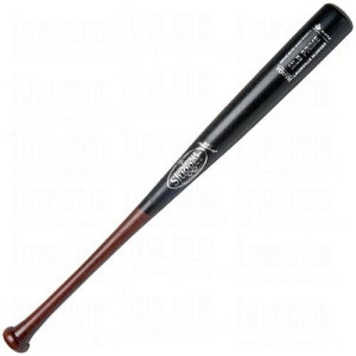 louisville-slugger-mlb-prime-maple-youth-wood-bat-black-hornsby-28-inch WBVMYBB-BH-28 inch Louisville Slugger 044277055011 Louisville Slugger MLB Prime Maple Youth Wood Bat Black Hornsby. Cupped.