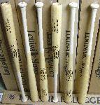 pLouisville Slugger MLB Select Ash Wood Baseball Bat. P72 Turning Model. Flame Tempered Finish. Natural Color. Cupped./p