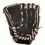 Louisville Slugger OFL1201 Omaha Flare Baseball Glove 12 (Right Handed Throw) : Top grade, oil-treated leather for soft feel and long lasting shape. Flare design preferred by top professional and collegiate players. Extra-wide, dye-through lacing for extra durability. Professional, baseball specific patterns. Conventional open back