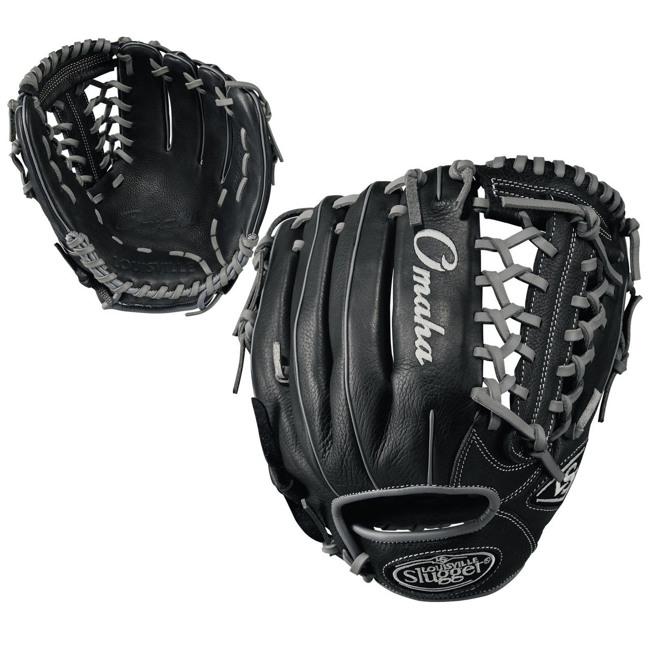 louisville-slugger-omaha-11-75-inch-omrb171175-baseball-glove-right-hand-throw OMRB171175-RightHandThrow  887768498559 Designed with the young avid travel baseball player in mind the