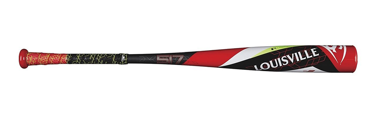 louisville-slugger-omaha-517-bbcor-3-baseball-bat-33-inch-30-oz BB05173-33INCH  887768502522 <p>Type a description for this product here...</p>