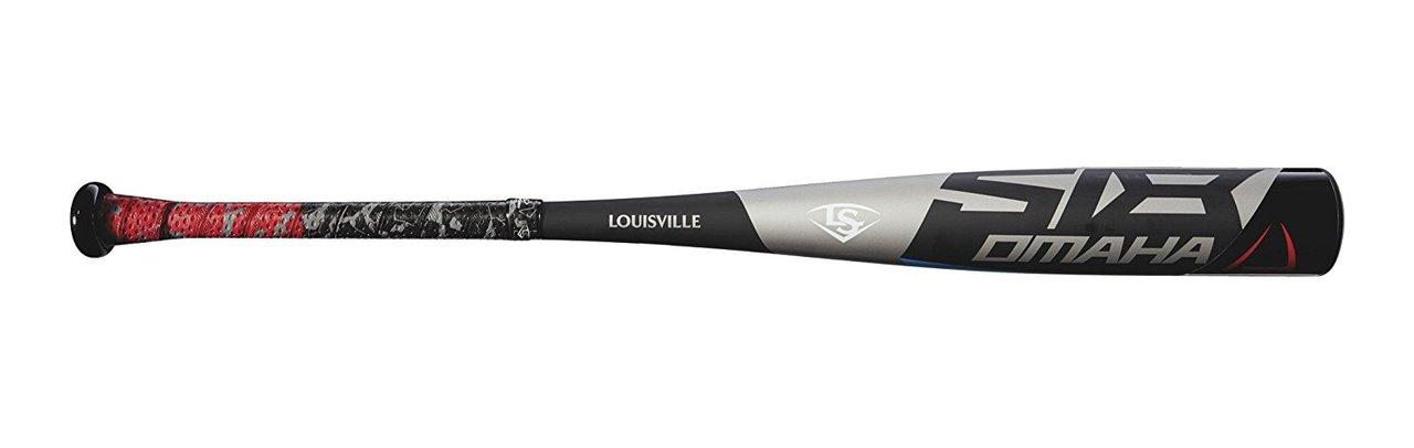 louisville-slugger-omaha-518-10-senior-league-baseball-bat-2-3-4-barrel-30-inch-20-oz WTLSL0518X1030 Louisville 887768636302 Louisville Sluggers Omaha 518 -10 2 34 Senior League bat continues