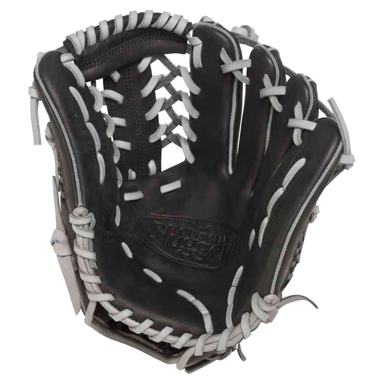 louisville-slugger-omaha-flare-11-5-baseball-glove-left-hand-throw FGOFBK6-1150-LeftHandThrow Louisville 044277138363 The Omaha Flare Series combines Louisville Sluggers iconic Flare design and