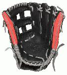 Louisville Slugger Omaha Flare 11.75 inch Baseball Glove Right Handed Throw