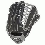 Louisville Slugger Omaha Flare 12.75 inch Baseball Glove (Right Handed Throw) : The Omaha Flare Series combines Louisville Slugger's iconic Flare design and professional patterns with game-ready performance leather.  The flare technology gives you up to 15% wider fielding surface vs. a traditional pattern.  Giving you a quick break-in, quick ball-transfer and quick inning.   Conventional open back Pro Trap web