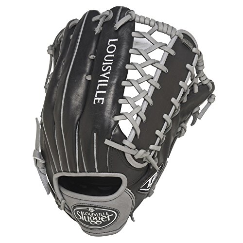 louisville-slugger-omaha-flare-12-75-inch-baseball-glove-right-handed-throw FGOFBK5-1275-Right Handed Throw Lousiville Slugger New Louisville Slugger Omaha Flare 12.75 inch Baseball Glove Right Handed Throw