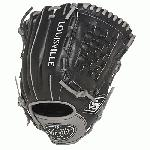 Louisville Slugger Omaha Flare 12 inch Baseball Glove Left Handed Throw