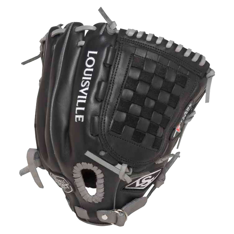 louisville-slugger-omaha-flare-12-inch-baseball-glove-right-hand-throw FGOFBK6-1200-RightHandThrow Louisville 044277138325 The Omaha Flare Series combines Louisville Sluggers iconic Flare design and