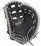 Louisville Slugger Omaha Flare First Base Mitt 13 inch (Left Handed Throw) : Louisville Slugger First Base Mitt. The Omaha Flare Series combines Louisville Slugger's iconic Flare design and professional patterns with game-ready performance leather. The flare technology gives you up to 15% wider fielding surface vs. a traditional pattern. Giving you a quick break-in, quick ball-transfer and quick inning.
