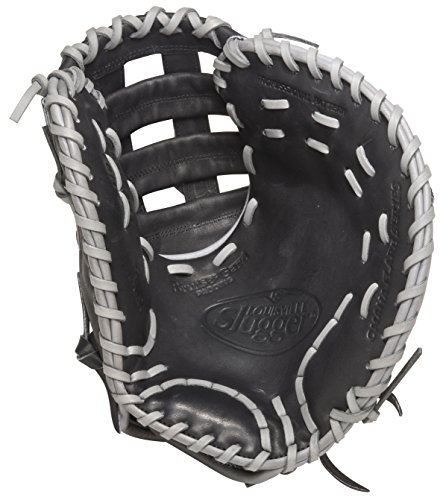 louisville-slugger-omaha-flare-first-base-mitt-13-inch-left-handed-throw FGOFBK5-FBM1-Left Handed Throw Louisville 044277052485 Louisville Slugger Omaha Flare First Base Mitt 13 inch Left Handed