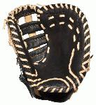 Louisville Slugger Omaha Flare Series 13 Firstbase Mitt (Left Handed Throw) : Omaha Flare Series is comprised of top grade, oil-treated steerhide leather. Features unmatched durability, soft feel, and a quick break-in period. The flared pinkie and thumb design spreads the pockets and provides a larger flatter catching surface that allows for a quicker release.