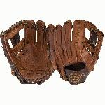 Louisville Slugger Omaha Pro 11.25 inch Baseball Glove Right Handed Throw