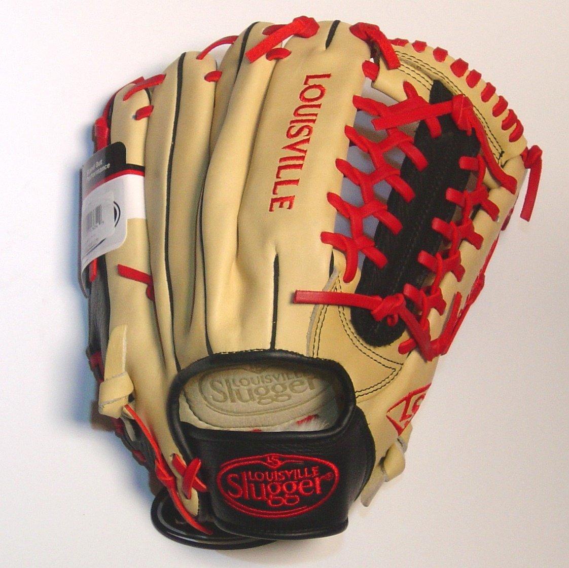 louisville-slugger-omaha-pro-11-75-baseball-glove-right-hand-throw FGOCCS6S-1175  044277176549 The Louisville Slugger Omaha Pro series brings together premium shell leather