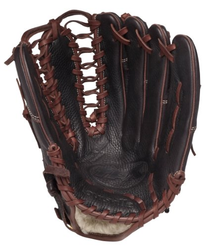 The OPRO1275 is a 12.75 Outfield model. It has a closed back with strap, and an improved deeper pocket.