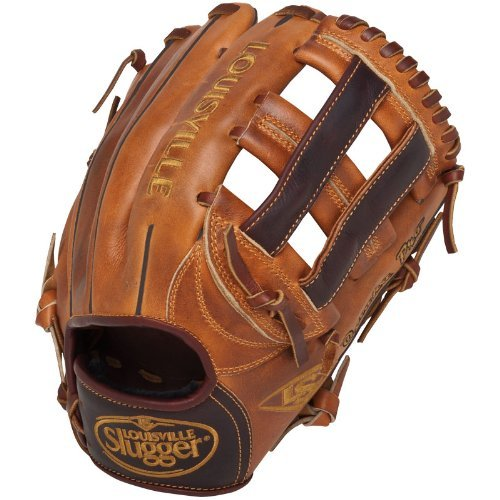 louisville-slugger-omaha-pro-fgop14-bn117-baseball-glove-no-tag FGOP14-BN117-NOTAG Louisville  Salesman sample never used just missing string tags.