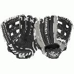 For the players between youth and adult gloes. The transitioning player deserves better than an ordinary youth glove or hand-me-down. The Louisville Slugger Omaha Select series baseball glove is designed for superior comfort and long-lasting life with patterns sized specifically for a proper fit.