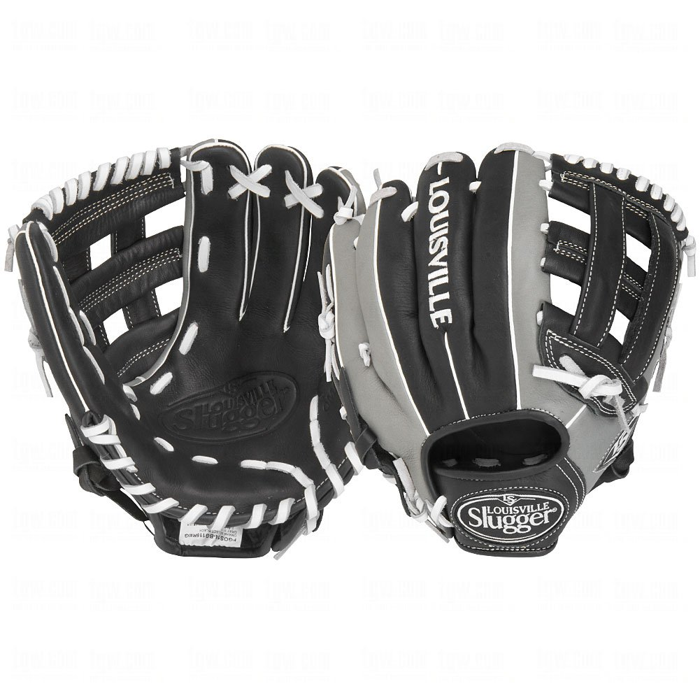 louisville-slugger-omaha-select-11-5-inch-baseball-glove-right-handed-throw FGOS14-BG115-Right Handed Throw Louisville 044277007348 For the players between youth and adult gloes. The transitioning player