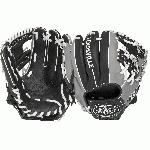 For the player not wanting a youth glove but not big enough for adult glove. The transitioning player deserves better than an ordinary youth glove. The Louisville Slugger Omaha Select series baseball glove is designed for superior comfort and long-lasting life.