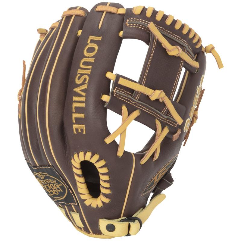 louisville-slugger-omaha-select-brown-11-inch-right-hand-throw-baseball-glove FGOSBN6-1100-RightHandThrow Louisville B0156ZSEU6