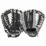 Omaha Select are for players between youth and adult gloves. The transitioning player deserves better than an ordinary youth glove or hand-me-down. The Louisville Slugger Omaha Select series baseball glove is designed for superior comfort and long-lasting life with patterns sized specifically for a proper fit.