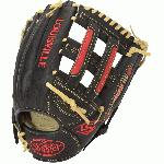 Louisville Slugger Omaha Series 5 11.75 Baseball Glove Right Hand Throw