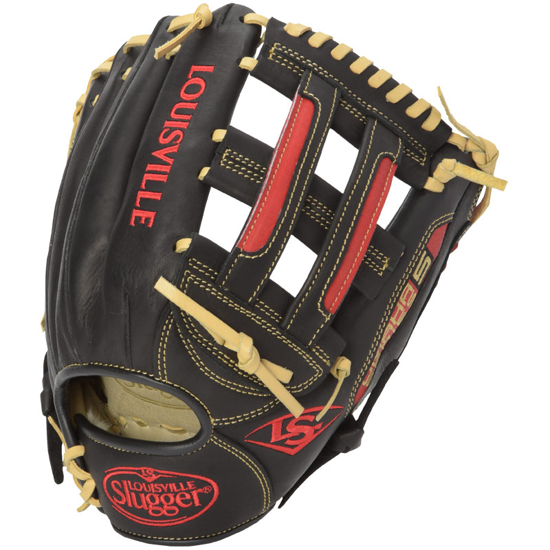 louisville-slugger-omaha-series-5-11-75-baseball-glove-right-hand-throw FGS5SR6-1175-Right Handed Throw Louisville 044277135607 The Omaha Series 5 delivers standout performance in an all new