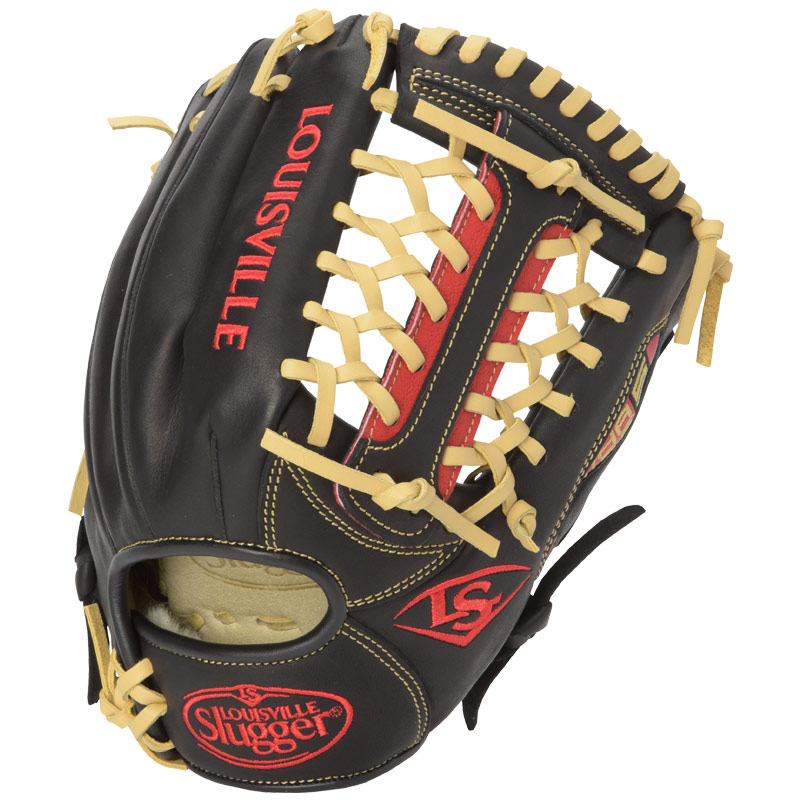louisville-slugger-omaha-series-5-baseball-glove-11-5-right-hand-throw FGS5SR6-1150-RightHandThrow Louisville 044277135614 The Omaha Series 5 delivers standout performance in an all new