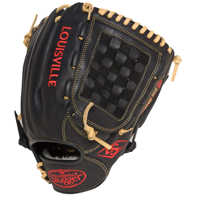 louisville-slugger-omaha-series-5-scarlet-12-inch-baseball-glove-right-hand-throw FGS5SR6-1200-RightHandThrow Louisville 044277138370 The Omaha Series 5 delivers standout performance in an all new