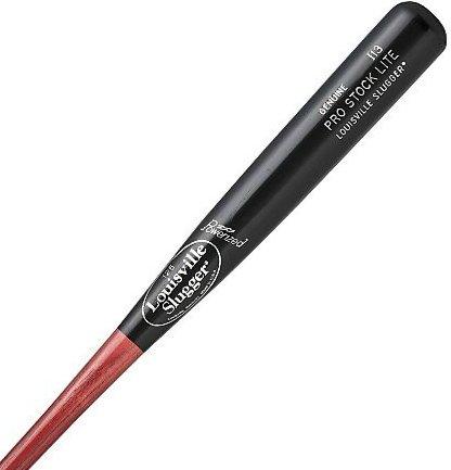 louisville-slugger-pli13wb-pro-stock-lite-ash-wood-bat-33-inch PLI13WB-33 Inch Louisville 044277985394 Louisville Slugger PLI13WB Pro Stock Lite Ash Wood Bat 33 Inch
