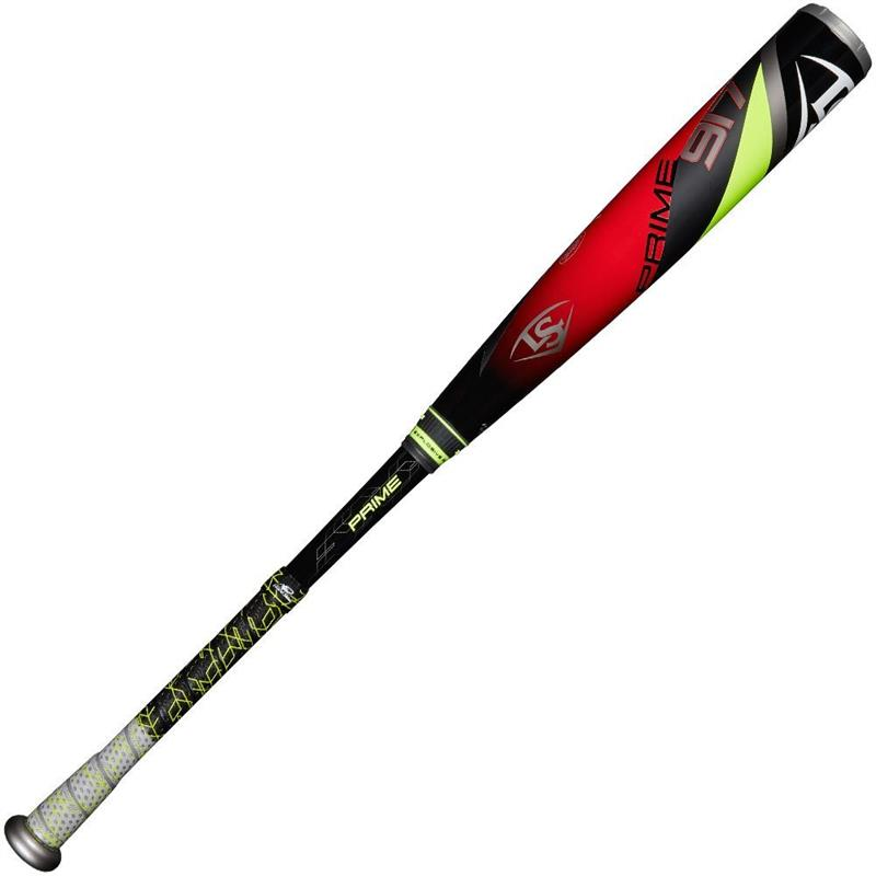 louisville-slugger-prime-917-bbcor-3-baseball-bat-33-in-30-oz BBP917333 Louisville 887768492038 `-3 Length to Weight Ratio 2 58 Inch Barrel Diameter 3132