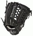 Louisville Slugger Pro Flare 11.5 inch Baseball Glove Right Handed Throw. The unique Flare design allows for quick-transfer of ball from glove to hand,because every split second counts. Better technology, better materials and better design. There is a larger catching surface area made possible by the extra wide lacing and curved finger tips. The gloves are made from professional-grade, oil-infused leather for maximum feel and performance right off the shelf. Designed with the speed of the game in mind. Louisville Slugger Pro Flare gloves are designed to keep pace with the evolution of Baseball. The unique Flare design allows for quick-transfer of ball from glove to hand, because every split second counts.