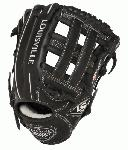 Louisville Slugger Pro Flare 11.75 H Web Baseball Glove Right Handed Throw