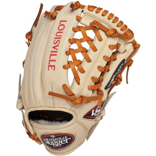 louisville-slugger-pro-flare-11-75-inch-baseball-glove-right-handed-throw FGPF14-CR117-Right Handed Throw Louisville Slugger 044277006655 Louisville Slugger Pro Flare 11.75 inch Baseball Glove Right Handed Throw