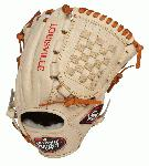 Louisville Slugger Pro Flare 12 inch Baseball Glove (Right Handed Throw) : Louisville Slugger Pro Flare gloves are designed to keep pace with the evolution of Baseball. The unique Flare design allows for quick-transfer of ball from glove to hand,because every split second counts. Better technology, better materials and better design. There is a larger catching surface area made possible by the extra wide lacing and curved finger tips. The gloves are made from professional-grade, oil-infused leather for maximum feel and performance right off the shelf.