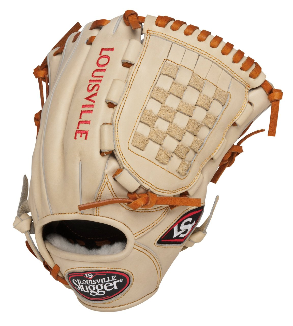 louisville-slugger-pro-flare-12-inch-baseball-glove-right-handed-throw FGPF14-CR120-Right Handed Throw Louisville 044277006624 Louisville Slugger Pro Flare 12 inch Baseball Glove Right Handed Throw