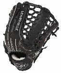 Louisville Slugger Pro Flare 13 inch Outfield Baseball Glove Left Handed Throw