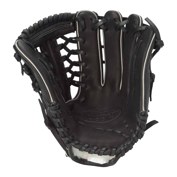 louisville-slugger-pro-flare-baseball-glove-bk1301-13-inch-left-hand-throw-fgpf14-bk1301 FGPF14-BK1301-LeftHandThrow Louisville 044277133054 Designed with the speed of the game in mind.  We build