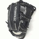 Louisville Slugger Pro Flare FGPF14 CBK115 Baseball Glove Right Hand Throw