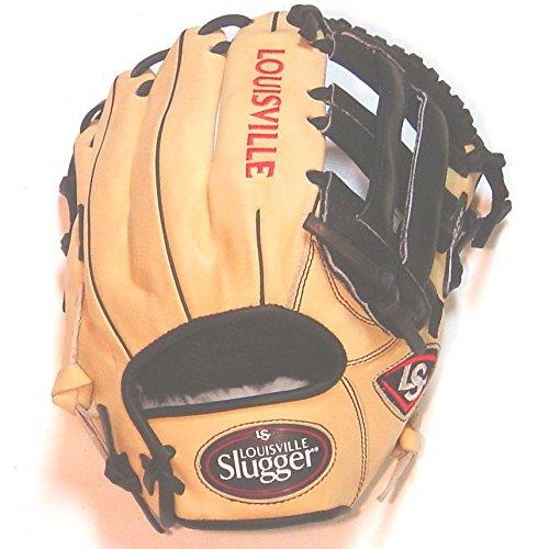 louisville-slugger-pro-flare-fgpf14-cck115-baseball-glove-11-5-in-right-hand-throw FGPF14-CCK115-Right Hand Throw Louisville Slugger 044277019631