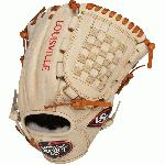 Louisville Slugger's Pro Flare Fielding Gloves are preferred by top professional and college players.Why It's simple! They are designed with the speed of the game in mind! Louisville Slugger Pro Flare gloves are designed to keep pace with the evolution of Baseball. The unique Flare design allows for quick-transfer of ball from glove to hand,because every split second counts. Better technology, better materials and better design. There is a larger catching surface area made possible by the extra wide lacing and curved finger tips. The gloves are made from professional-grade, oil-infused leather for maximum feel and performance right off the shelf. The Louisville Slugger Pro Flare has unmatched durability and quick break-in. This glove Features Professional-Grade, Oil-Infused Leather. Extra Wide Lacing. Curved Finger Tips. 12 inch InfieldOutfield Pattern. Open Back and Checkmate Web.
