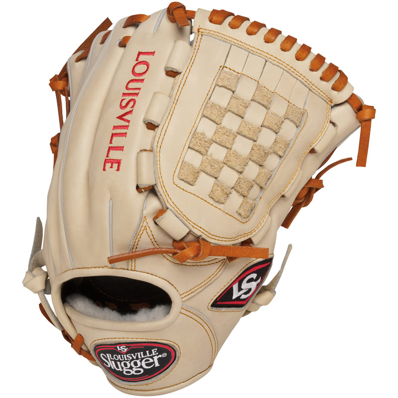 louisville-slugger-pro-flare-fgpf14-ccr120-baseball-glove-12-in-right-hand-throw FGPF14-CCR120-Right Hand Throw Louisville Slugger 044277019532 Louisville Sluggers Pro Flare Fielding Gloves are preferred by top professional