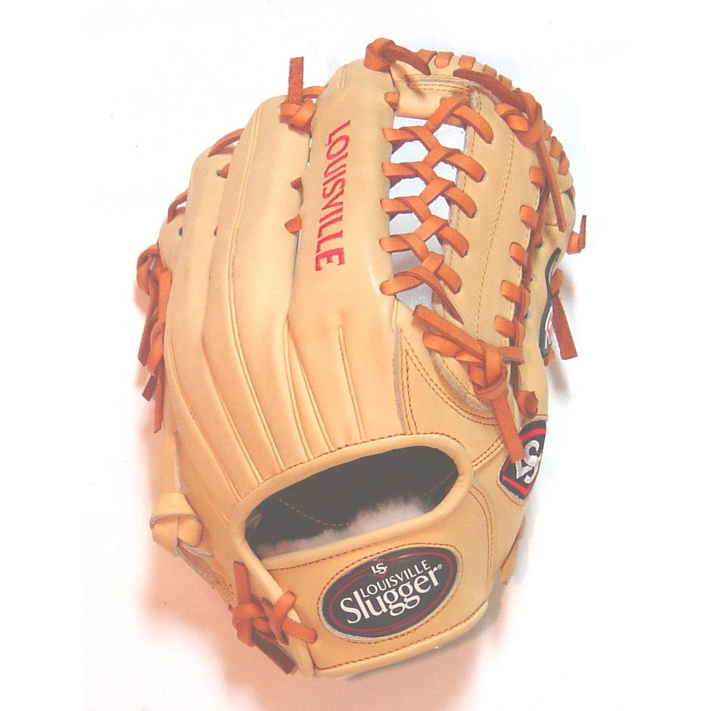 louisville-slugger-pro-flare-fgpf14-ccr130-baseball-glove-13-in-right-hand-throw FGPF14-CCR130-Right Hand Throw Louisville Slugger 044277048624