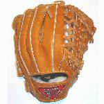 Louisville Slugger 11.5 Modified Trap Open Back Pro Flare Series Baseball Glove Stiff Horween Code 55 Leather Exclusive