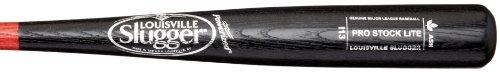 louisville-slugger-pro-lite-wood-baseball-bat-i13-33-inch WBPL14-13CWB-33 Inch Louisville 044277004040 Louisville Slugger Pro Lite are guaranteed -3 oz or lighter. Number