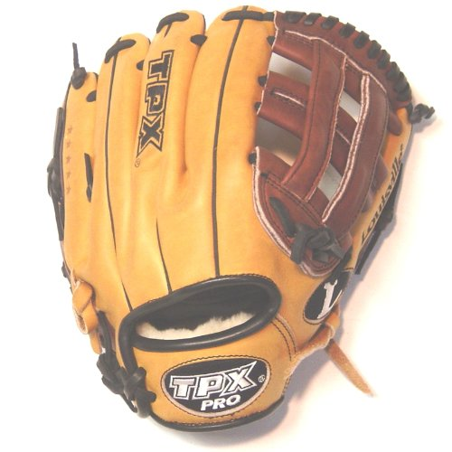 louisville-slugger-pro-series-pro43a-baseball-glove-11-75-inch-left-handed-throw PRO43A-Left Handed Throw Louisville 044277769031 Louisville Slugger TPX Pro Series 11.75 Inch Baseball Glove. Maruhashi Japanese